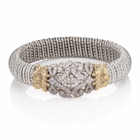 Large Alwand Vahan Diamond Bracelet -21518D