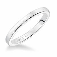 CHIVON ArtCarved Wedding Band