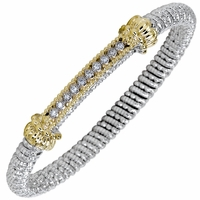 Diamond Bracelet by Alwand Vahan