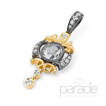 Parade Diamond Necklace