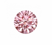 Pure Grown Diamond - .30ct Fancy Pink
