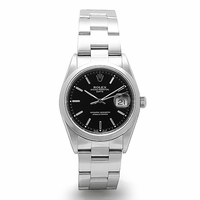 ROLEX Mens Watch Date Model 15200