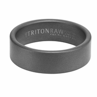 Triton RAW Tungsten Flat Band