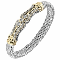 Vahan Bracelet with Diamonds - .24ctw