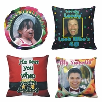 Holiday And Special Occasion Pillows