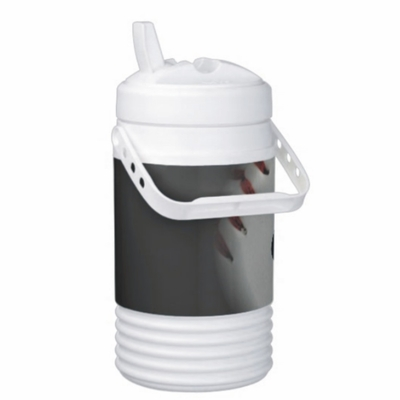 iCatch Baseball Igloo Half Gallon Beverage Cooler