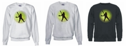 iHit Fastpitch Softball Adult Sweatshirt