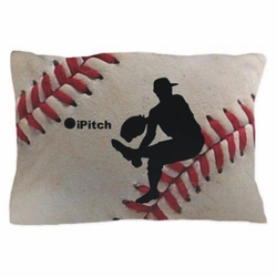 iPitch Baseball Pillowcase