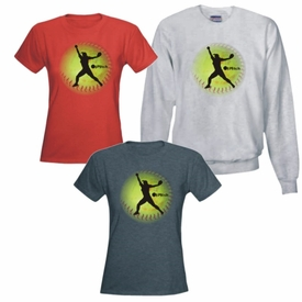 iPitch Fastpitch Softball Apparel