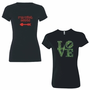 Love And Celebrations Of The Heart Shirts