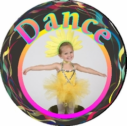 Personalized Dance Jigsaw Puzzle