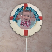 Personalized General Occasion Photo Balloons
