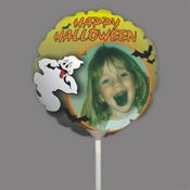 Personalized Halloween Photo Balloons
