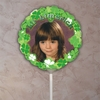 Personalized Lil' Limerick St. Patrick's Day Photo Balloon