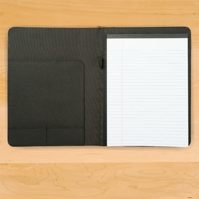 Volleyball Notebook/Padfolio