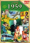 1959 DVD: Gift for 56th : What Happened in 1959