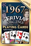 1967 Playing Cards
