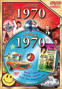 1970 DVD: What Happened in 1970