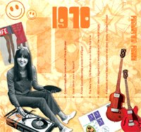 1970 Top 20 Hits: 1970 Music Hits