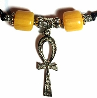 Ankh Butterscotch