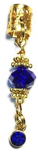 Charming Royal Blue