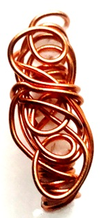 Copper Thin Freestyle 4