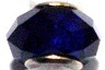 Crystal Cobalt Blue Band