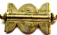 Fully Covered Brass