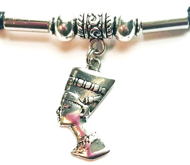 Queen Nefertiti Silver Two