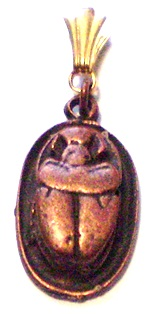 Scarab Copper