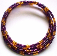 TAJI Purple Gold