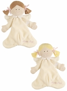 Baby Ganz Heaven Sent Angels Pacifier Cozies