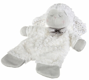 Baby Ganz Flat-a-Pat - Sleepy Sheep Blanket