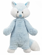Baby Ganz Plush Finley Fox - Blue 13""