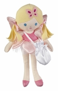 Baby Ganz Sweet & Simple Tooth Fairy Plush Doll