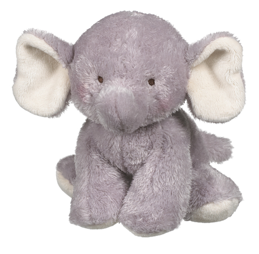 baby ganz wuzzies elephant plush toy 8 hearts desire gifts
