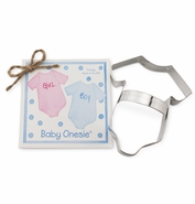 Cookie Cutters - Baby Onesie