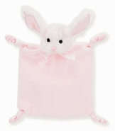 Bearington Baby Wee Cottontail Bunny Mini Blankie