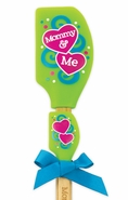 Brownlow Silicone Kitchen Buddies Spatulas - Mommy & Me
