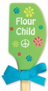 Brownlow Silicone Kitchen Spatulas - Flour Child