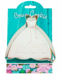 Cookie Cutters - Wedding Gown, Princess Dress