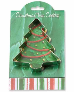 Cookie Cutters - Christmas Tree