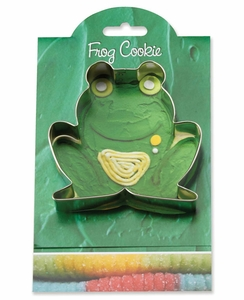 Cookie Cutters - Frog