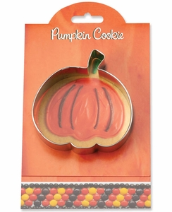 Cookie Cutters - Pumpkins, Fall, Halloween, Thanksgiving