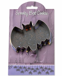 Cookie Cutters - Spooky Bat
