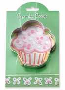 Cookie Cutters - Cupcake