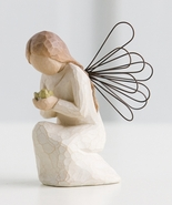 Willow Tree Angel of Miracles by Susan Lordi