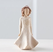 Willow Tree® Irish Charm Figurine