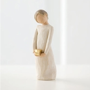 Willow Tree Spirit of Giving Figurine