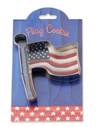 Cookie Cutters - Flag